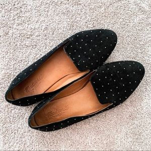 Madewell   Teddy Loafers